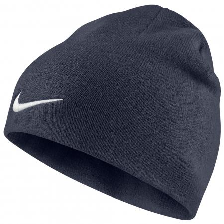 Caciula unisex Nike TEAM PERFORMANCE bleumarin/alb