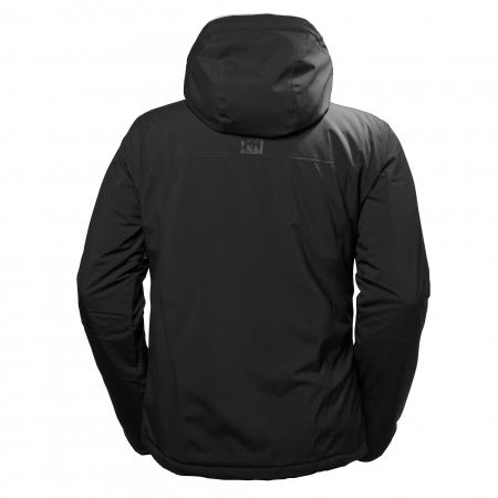 Geaca de ski barbati Helly Hansen Charger Jacket negru1