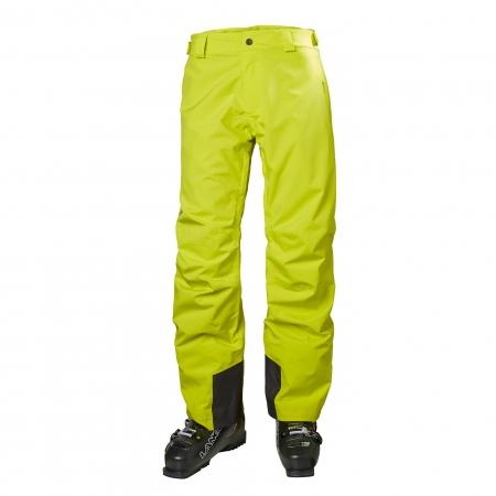 Pantaloni ski barbati Helly Hansen Legendary Pant verde0
