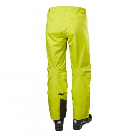 Pantaloni ski barbati Helly Hansen Legendary Pant verde2