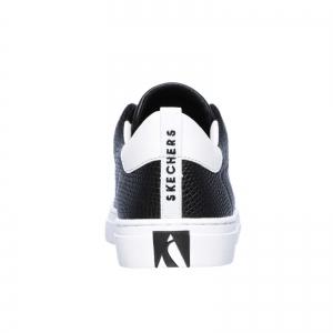 Pantofi sport dama Skechers SIDE STREET TEGU negru/alb5