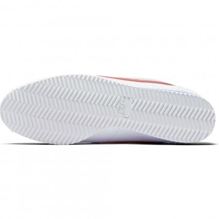 Pantofi sport barbati Nike CLASSIC CORTEZ LEATHER alb1