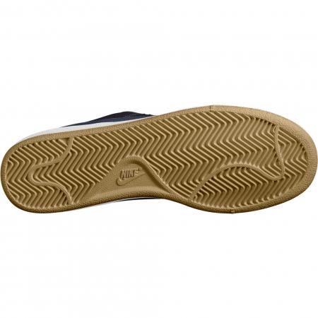 Pantofi sport barbati Nike COURT ROYALE gri1