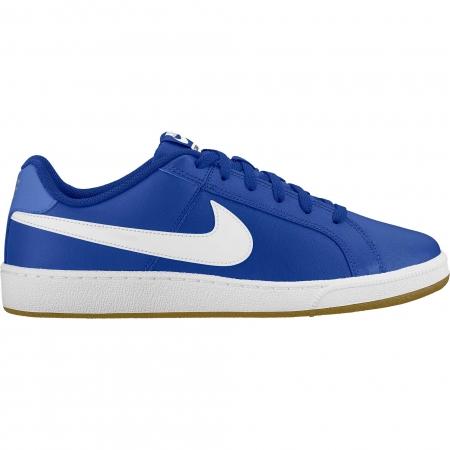 Pantofi sport barbati Nike COURT ROYALE albastru0