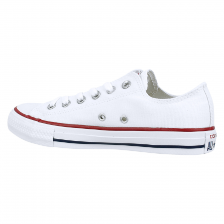 Tenisi sport unisex Converse Chuck Taylor AS Core OX alb3