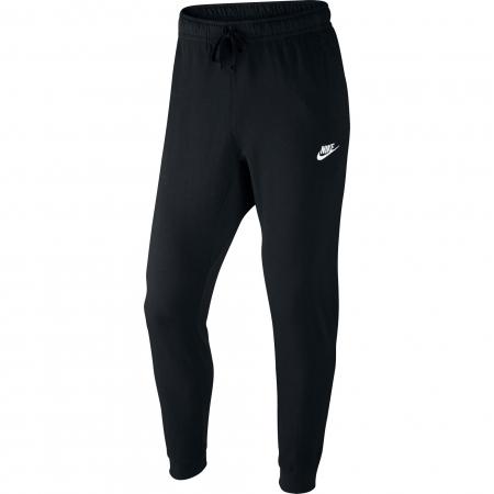Pantaloni lungi barbati Nike M NSW CLUB JGGR JSY negru