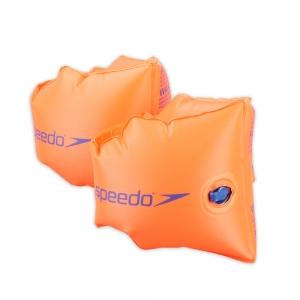 Aripioare pentru inot copii Speedo portocaliu0