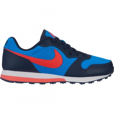 Pantofi sport copii Nike MD RUNNER 2 albastru