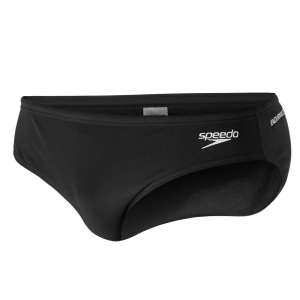 Slip inot barbati Speedo Essential Endurance+ 7cm negru