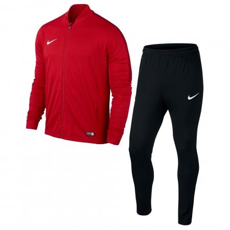 Trening barbati Nike ACADEMY16 KNT negru/rosu