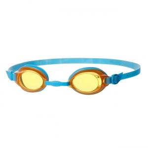 Ochelari inot adulti Speedo Jet V2 albastru/portocaliu