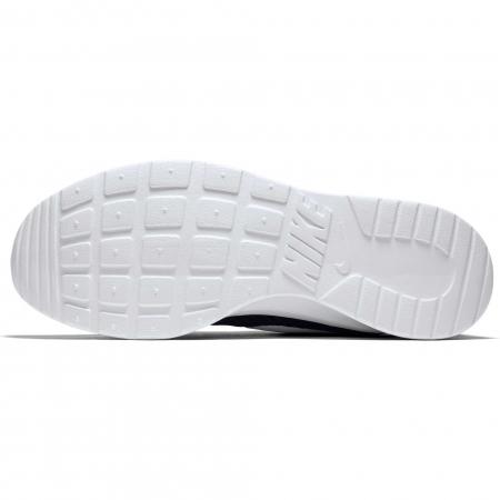 Pantofi sport barbati Nike TANJUN negru/alb2