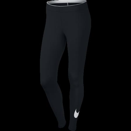 Colanti femei Nike NSW CLUB LOGO 2 negru3