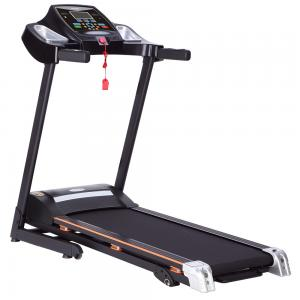 Banda de alergat electrica Energy Fit 818