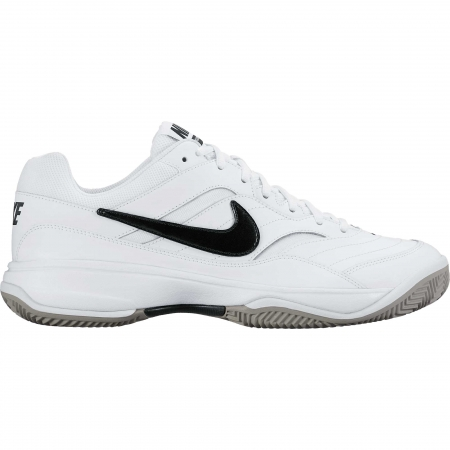 Pantofi sport barbati Nike COURT LITE CLY alb0