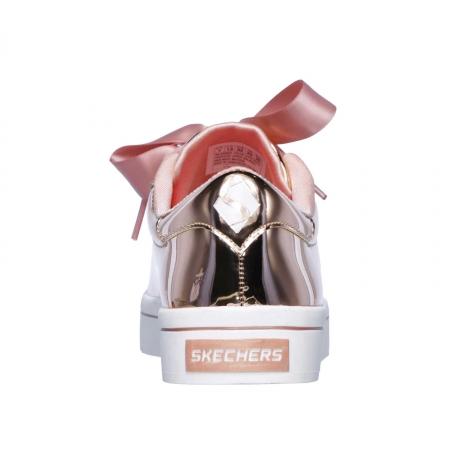 Pantofi  casual copii Skechers HI-LITE- LIQUID BLING RSGD6
