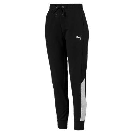 Pantaloni lungi femei Puma Modern Sports negru