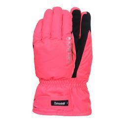 Manusi ski femei IcePeak Diisa roz