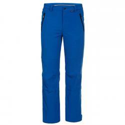 Pantaloni ski barbati Ice Peak Ripa albastru