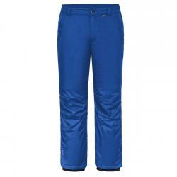 Pantaloni ski barbati Ice Peak Netro albastru0