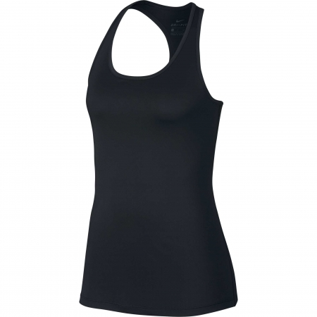 Maiou sport femei Nike  NK DRY TANK BALANCE 2.0 negru