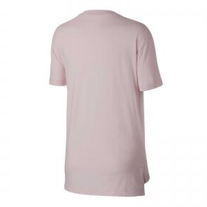 Tricou femei Nike W DROP TAIL SWSH PK roz1