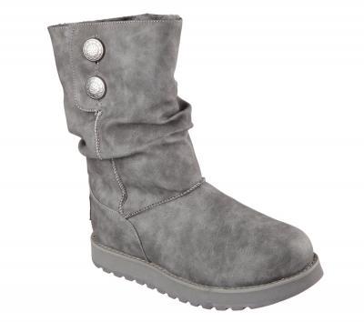 Cizme femei Skechers Keepsakes Leatheratte