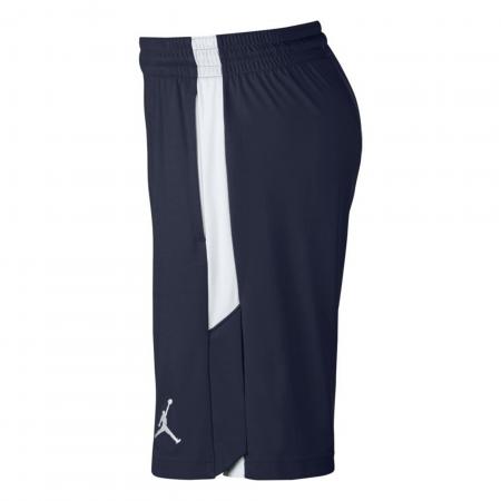 Pantaloni scurti barbati Nike Jordan 23ALPHA DRY bleumarin2