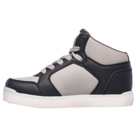 Pantofi sport copii cu luminite Skechers S LIGHTS- E-PRO3
