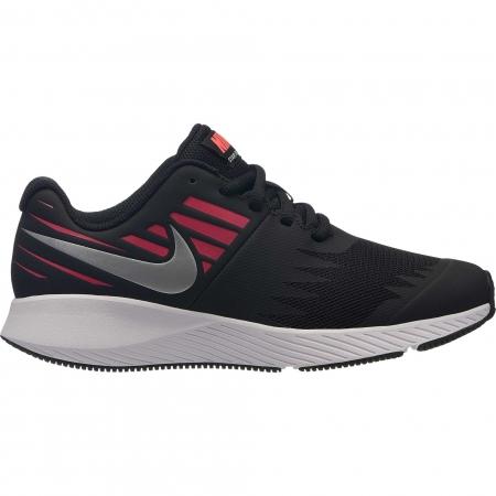 Pantofi sport copii Nike STAR RUNNER (GS) negru0