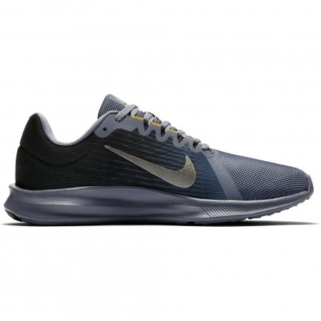 Pantofi sport barbati Nike DOWNSHIFTER 8 negru/gri