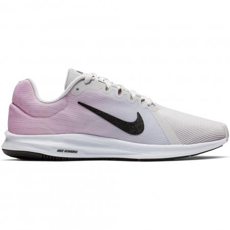 Pantofi sport  femei Nike WMNS NIKE DOWNSHIFTER 8 gri/roz