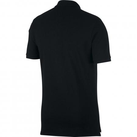 Tricou polo barbati Nike NSW CE POLO MATCHUP PQ negru1