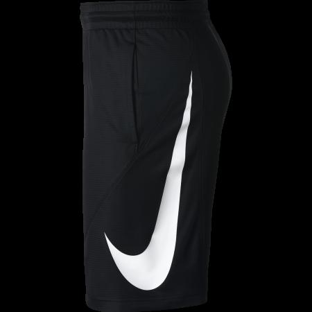 Pantaloni scurti barbati Nike M SHORT HBR negru2