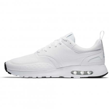 Pantofi sport barbati Nike AIR MAX VISION alb0