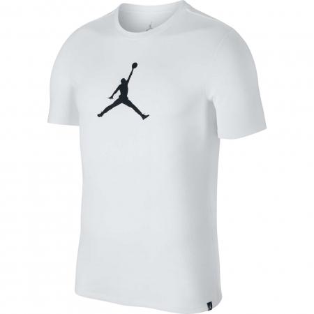 Tricou barbati Nike  JMTC TEE 23/7 JUMPMAN alb