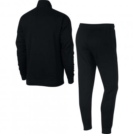 Trening barbati Nike  NSW CE TRK SUIT FLC negru1