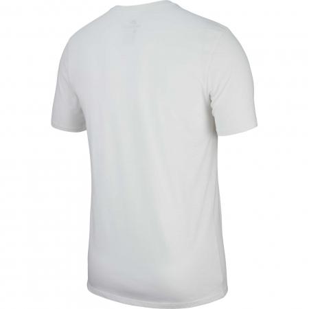 Tricou barbati Nike  NSW TEE CNCPT CORE 2 alb1