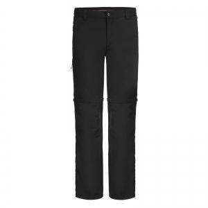 Pantaloni barbati Ice Peak Sipu negru0