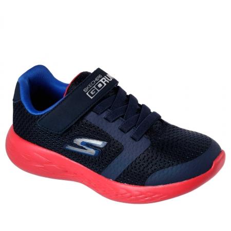 Pantofi sport copii Skechers Go run 600- Roxlo