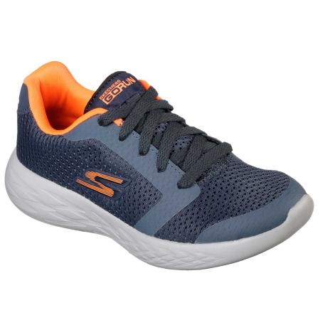 Pantofi sport copii Skechers Go run 600- Zeeton0