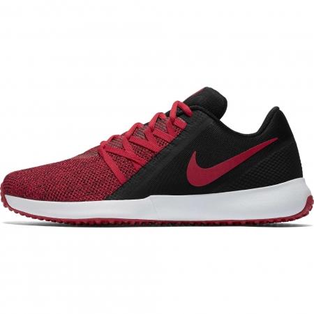 Pantofi sport barbati Nike VARSITY COMPETE TRAINER negru/rosu