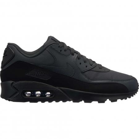 Pantofi sport barbati Nike AIR MAX 90 ESSENTIAL negru0