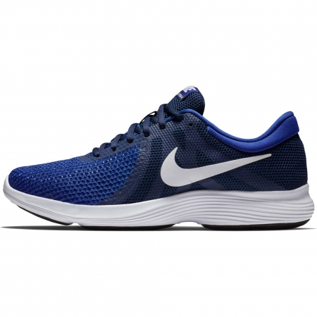 Pantofi sport barbati Nike REVOLUTION 4 EU albastru