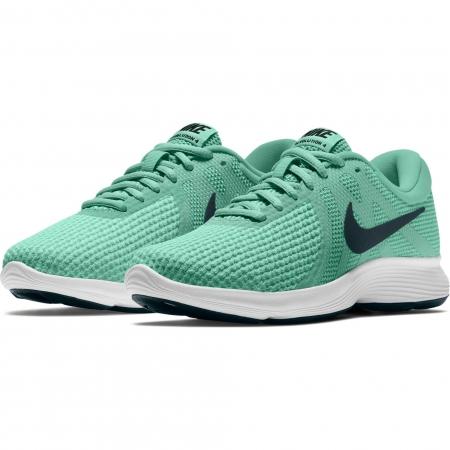 Pantofi sport femei Nike REVOLUTION 4 EU azur1