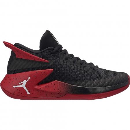 Pantofi sport barbati Nike Air Jordan FLY LOCKDOWN negru
