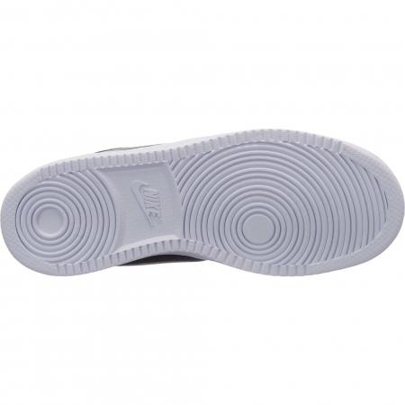 Pantofi sport inalti femei Nike  EBERNON MID negru1