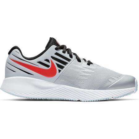 Pantofi sport copii Nike STAR RUNNER SD (GS) gri