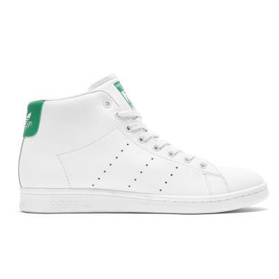 Pantofi sport barbati Adidas Originals STAN SMITH MID0