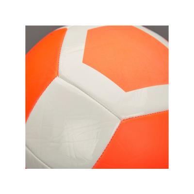 Minge fotbal Adidas Gliderii marimea 5 alb/portocaliu3